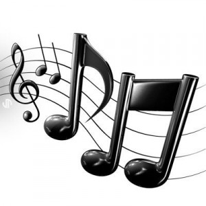 music notes1 300x300 How to use royalty free music in your personal videos.